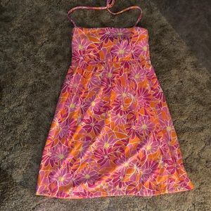 Lilly Pulitzer swimsuit coverup 🌈